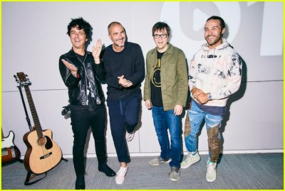 Green Day, Fall Out Boy & Weezer Announce 2020 'Hella Mega ...
