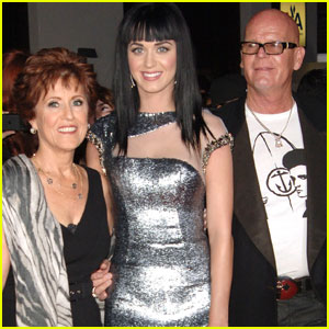 Katy Perry's Parents Speak Out About Her Divorce   Katy Perry, Russell Brand : Just Jared