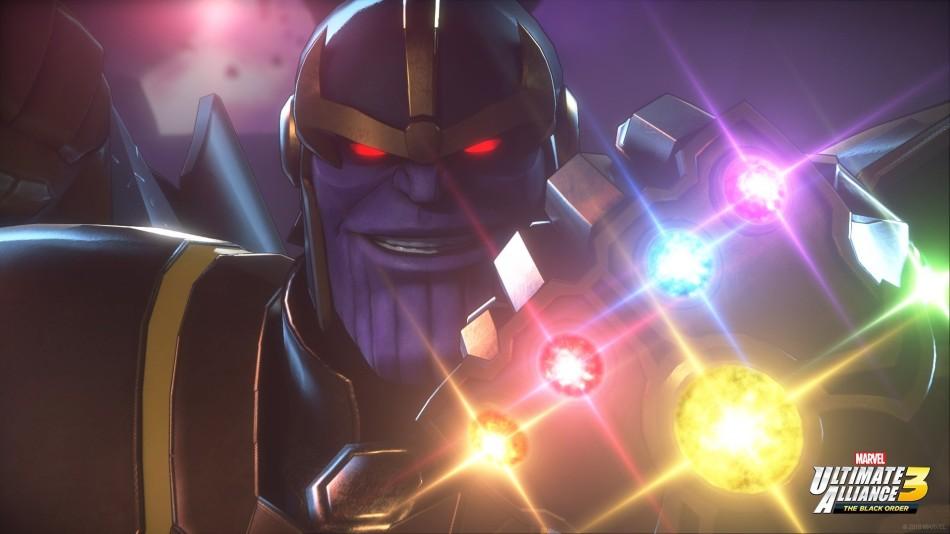Slot X Men Avengers Games