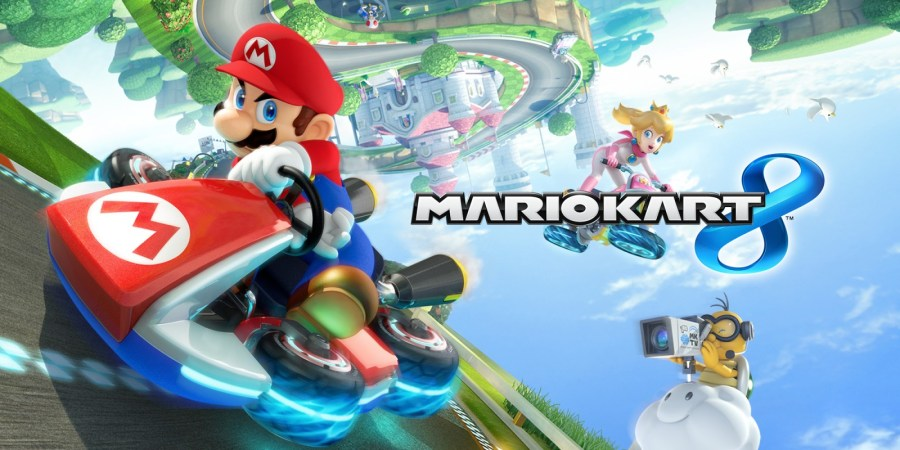 6 Top Super Mario Games for Wii U   News   Nintendo Mario Kart 8
