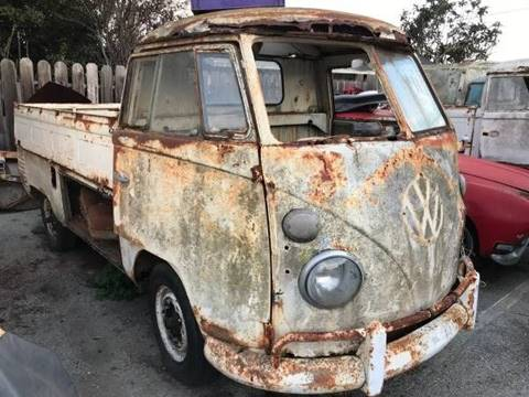 1965 Volkswagen Bus For Sale in Pittsburgh  PA   Carsforsale com     1965 Volkswagen Bus for sale in Monterey  CA