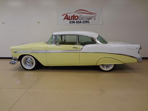 1956 Chevrolet Bel Air For Sale   Carsforsale com     1956 Chevrolet Bel Air for sale in Oswego  IL