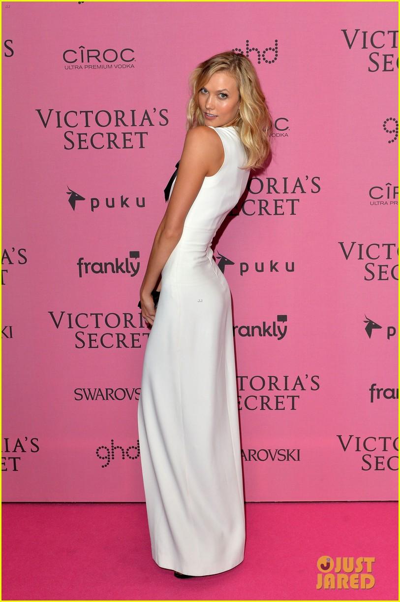 Karlie Kloss Victorias Secret Party