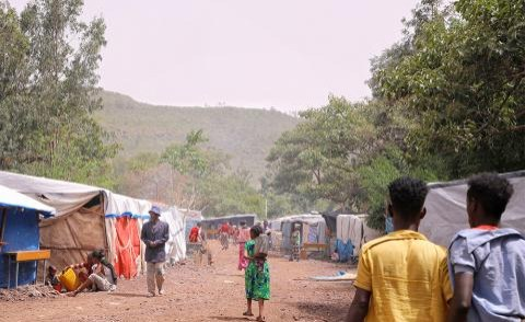 Watch Ethiopia: World Powers Urge Factions in Tigray Battle to Embrace Dialogue – Google Ethiopia News