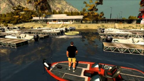 5 Best Fishing Video Games   LiveOutdoors 5 Best Fishing Video Games