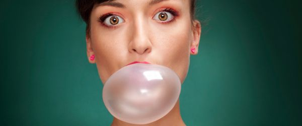 Healthy Chewing Gum Alternatives For Natural Fresh Breath