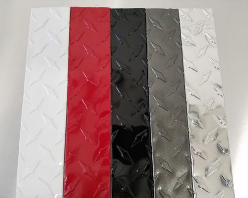 Stucco Embossed Aluminum Sheet
