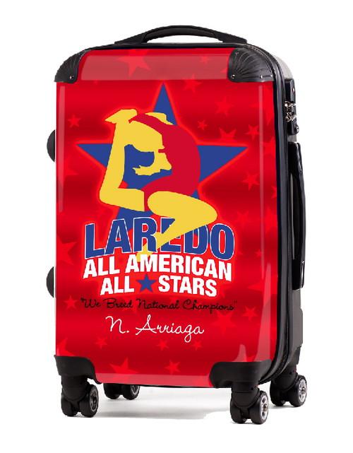 Laredo All American Cheer