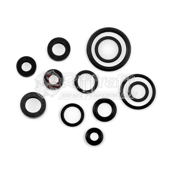 Duramax Filter Housing Rebuild Kit