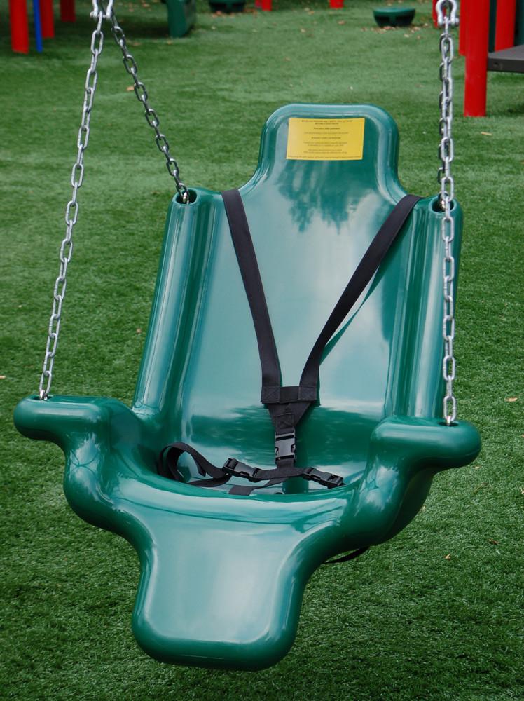 Adaptive Swing Seat Swingsetmall Com