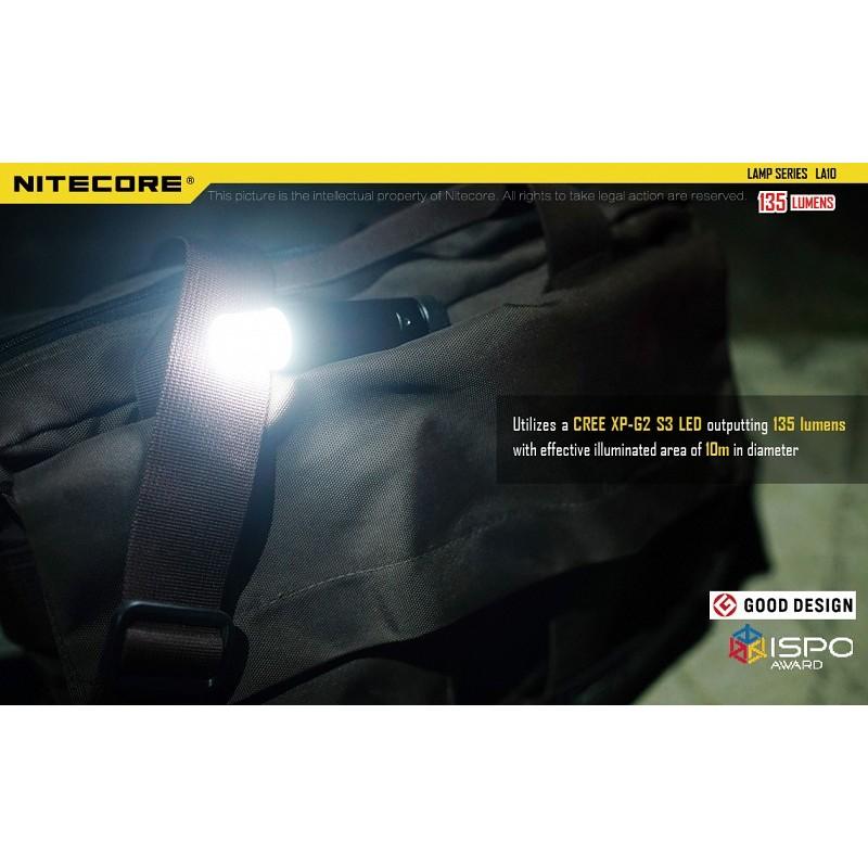 Secur 4 1 Lantern