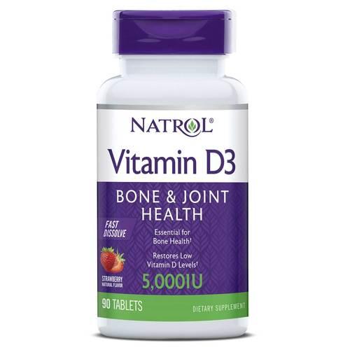 Vitamin Nail Strength