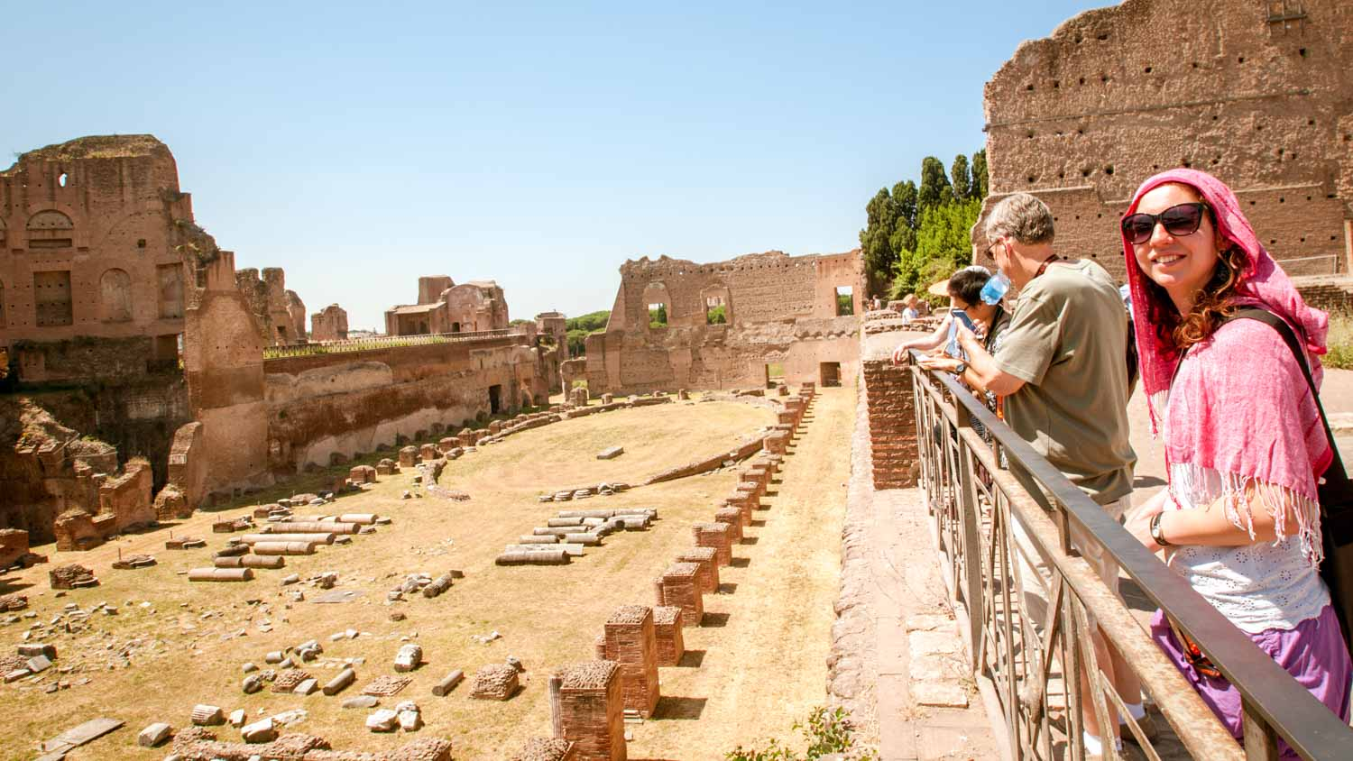 Roman Forum Rome - Book Tickets & Tours | GetYourGuide.com
