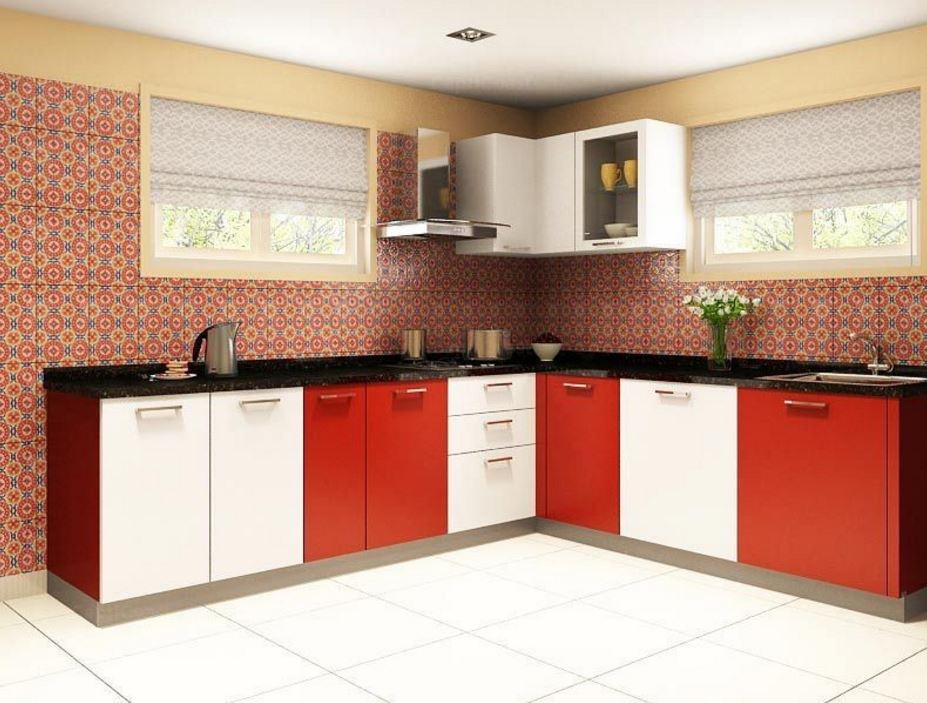 Kitchen Designs Small Kitchens