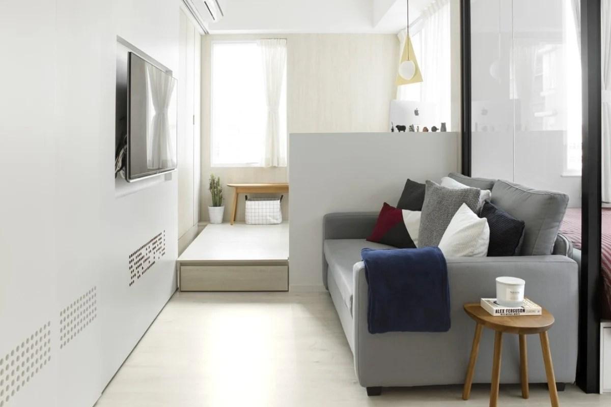 1 Apartments Bedroom Normal