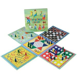 Traditional Childrens Games   Classic Games for Kids   Families Rainy Days Games Compendium
