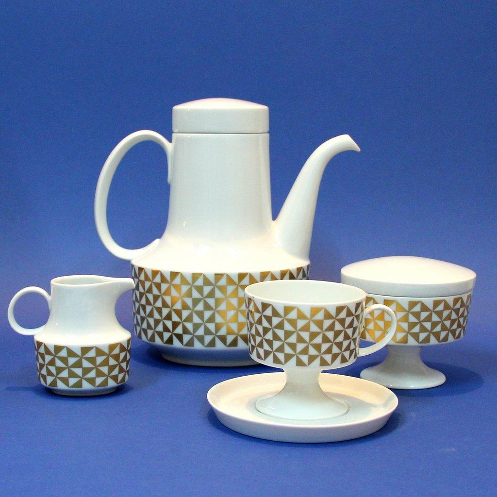 Vintage Rosenthal China Germany Patterns