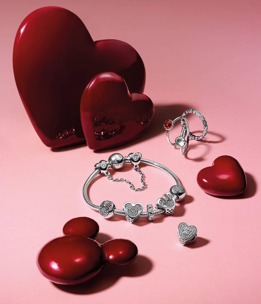 Love Is in the Air with Valentine's Day-Inspired Gifts ...