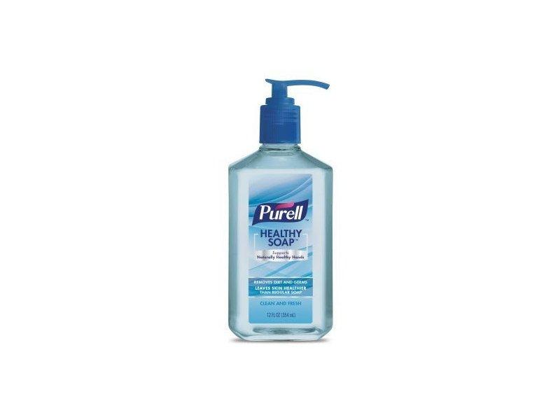 Fresh Soy Cleanser Acne