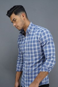 The Perfect Dress Shirt   Ultimate Guide To Shirt Fit  Fabric     Get this shirt