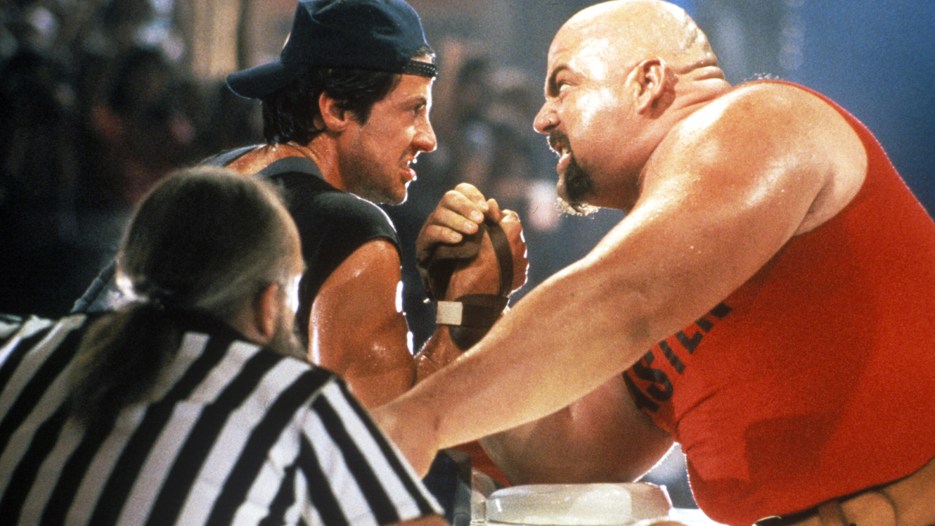 Sylvester Stallone's Over the Top lived up to its name in ...