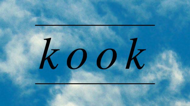 I M A Kook And That S Fine The Inertia