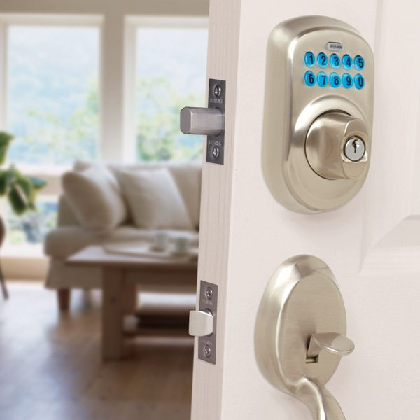 Best Simple Home Security System