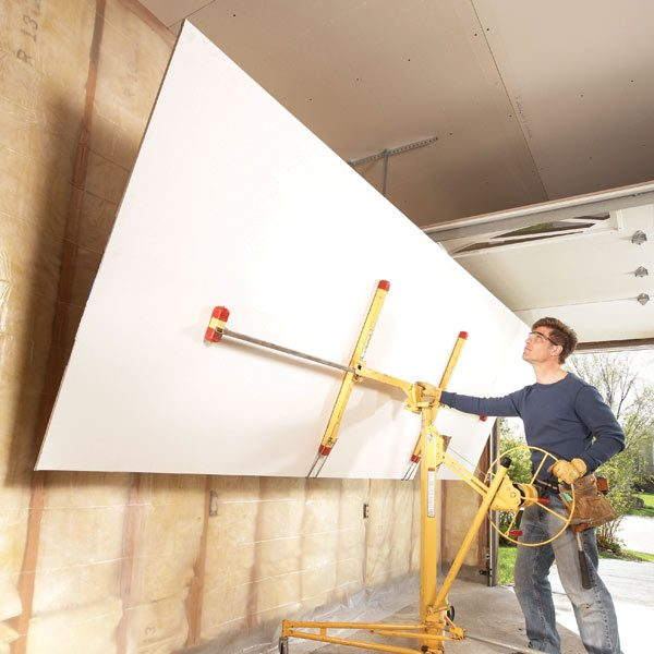 Adding Insulation Finished Walls
