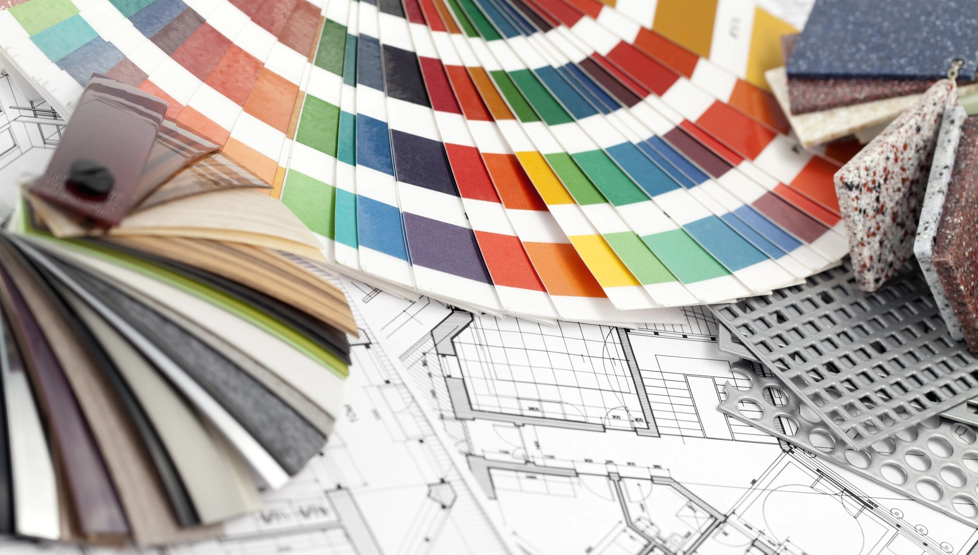 Interior Decoration Material Suppliers