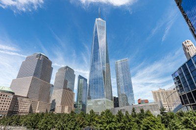 One World Trade Center Freedom Tower - Curbed NY