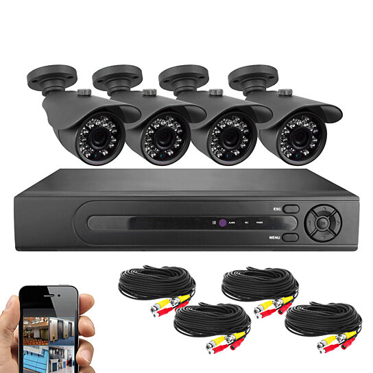 Best Camera Diy System Surveillance
