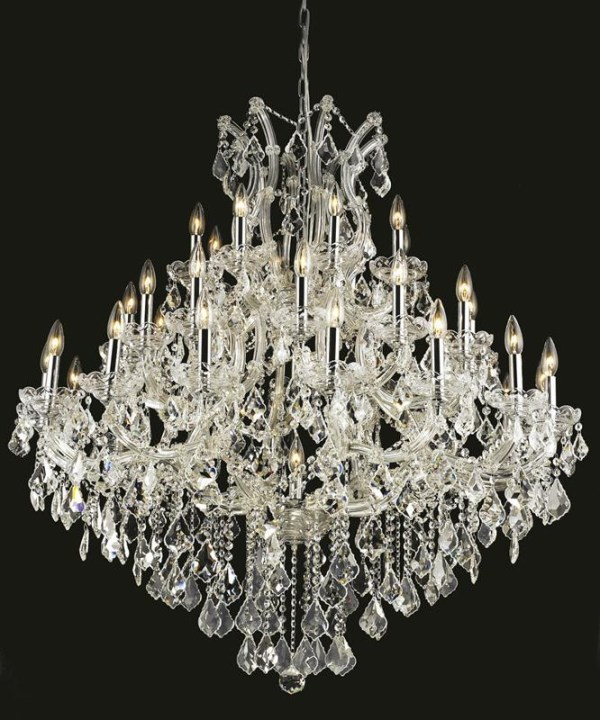 crystal chandeliers # 33