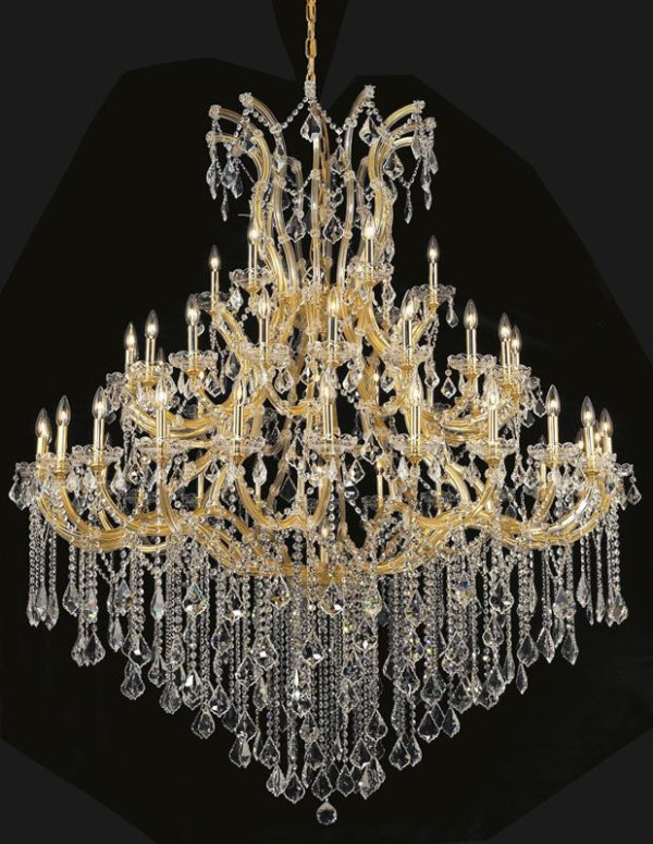 crystal chandeliers # 67