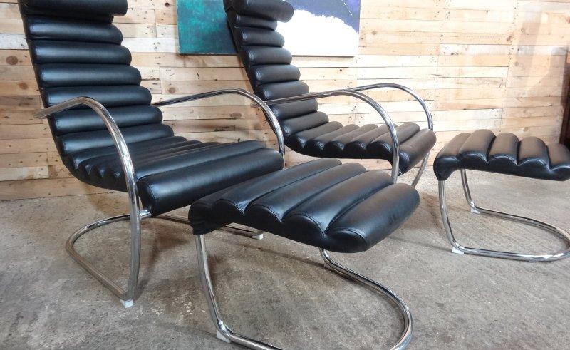 Pleasing Italian Leather Lounge Chair Beauty Within Clinic Uwap Interior Chair Design Uwaporg