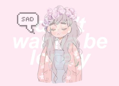 Love Drawings Tumblr Sad Aesthetic