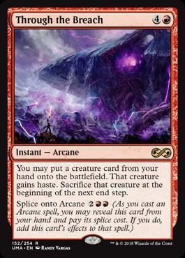 Magic The Gathering Ultimate Masters Single Card Rare