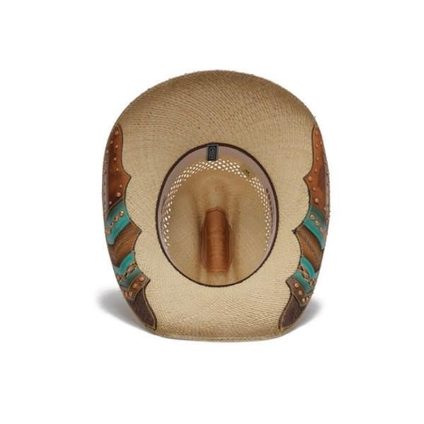 cowboy hat pattern # 20