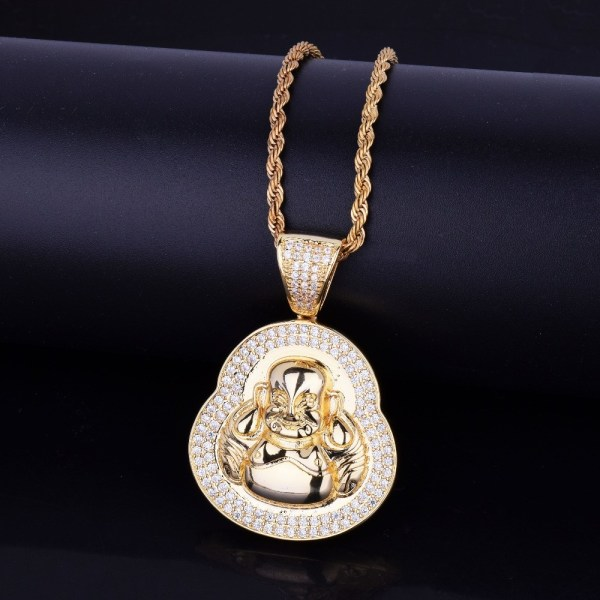 designer pendant necklace # 21