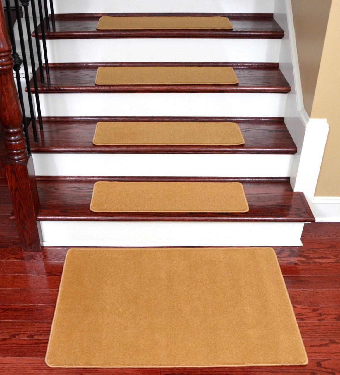 Dean Washable Non Slip Nylon Carpet Stair Treads Gold Coast | Nylon Carpet For Stairs | Berber Carpet | Non Slip | Tread Covers | Rug | Stairway