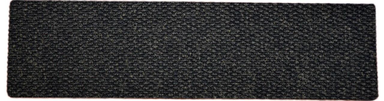Outdoor Carpet Non Slip Stair Treads Dean Flooring Co | Outdoor Carpet Stair Treads | Indoor Outdoor | Flooring | Ottomanson Jardin | Non Skid | Anti Slip