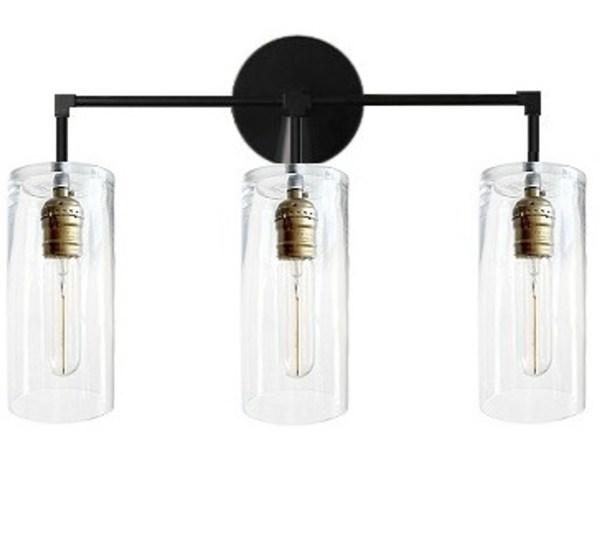 light fixtures black # 28