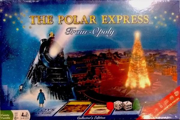 polar express # 55