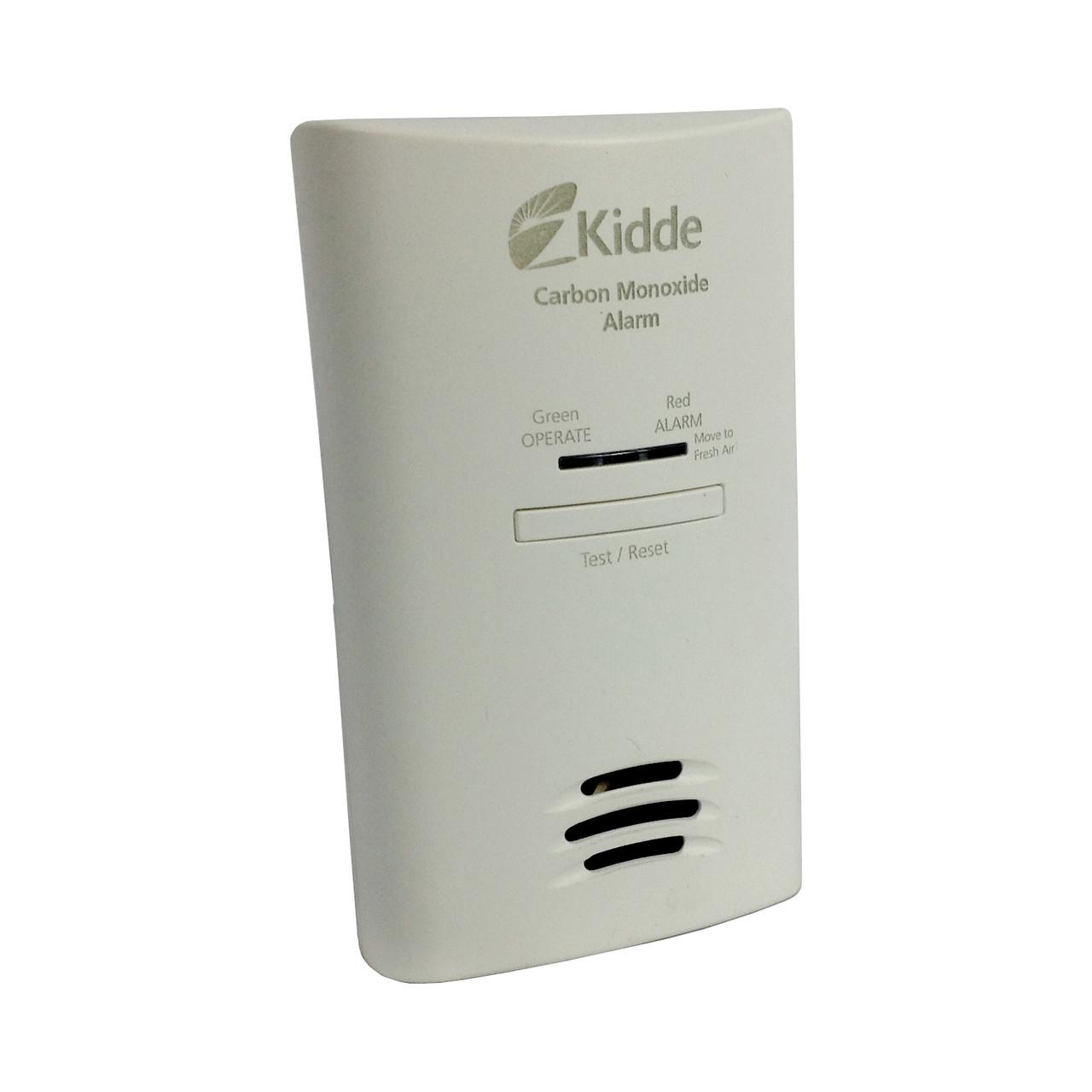 Co Alarm Monoxide Carbon Star