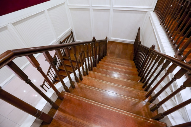 Wood Stair Treads And Stair Risers Frequently Asked Questions | Hardwood Treads And Risers | Stair Nosing | Carpet | Hardwood Flooring | Red Oak | Stair Tread