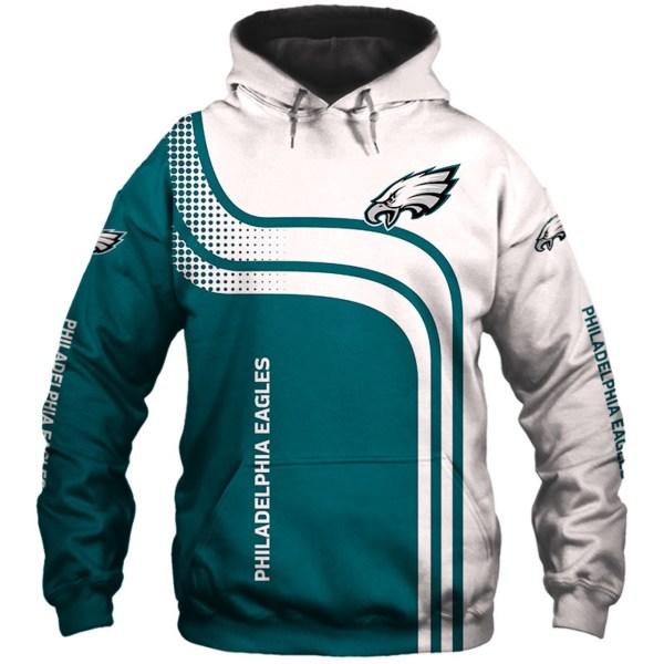 philadelphia eagles hoodie # 4