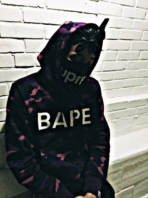 1000 Awesome Bape Images On Picsart