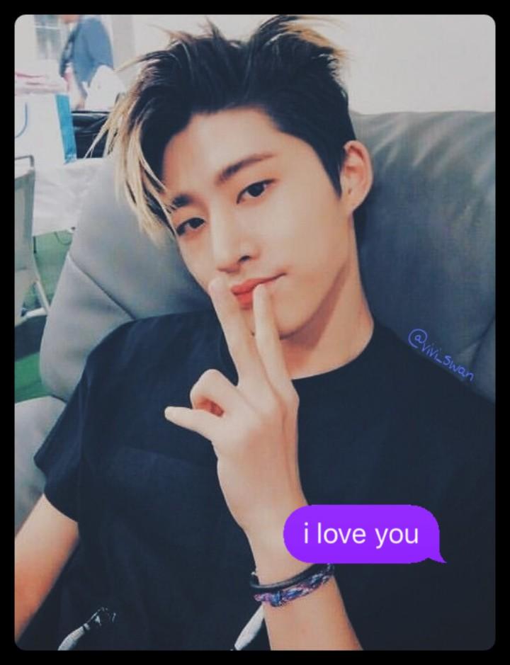 kim hanbin - 720×859