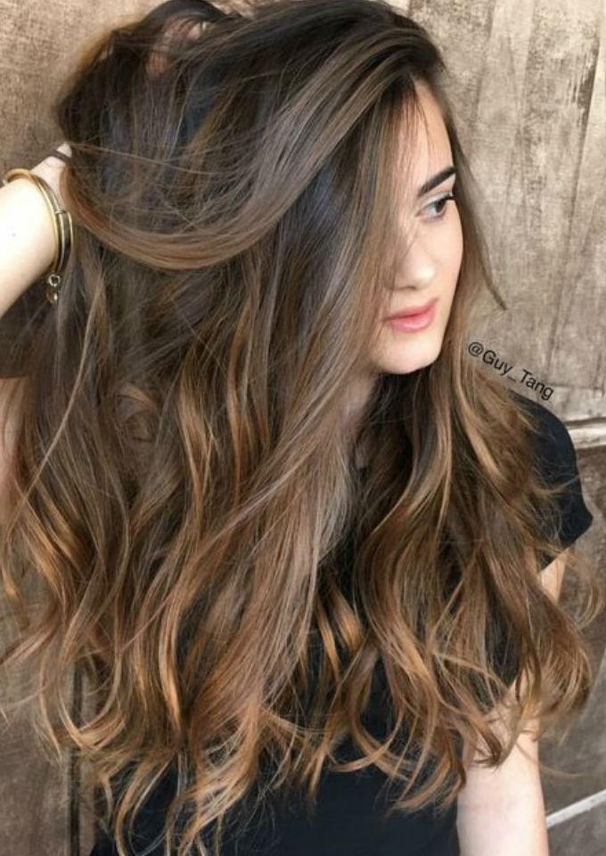 Pelo Con Corto Faciles Peinados
