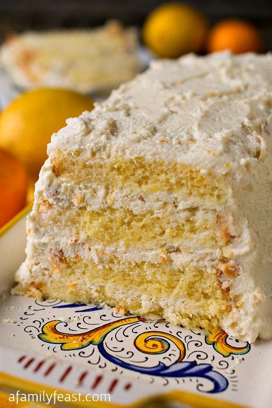 Food52 Cake Recipes
