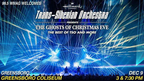 Trans Siberian Graphics Orchestra